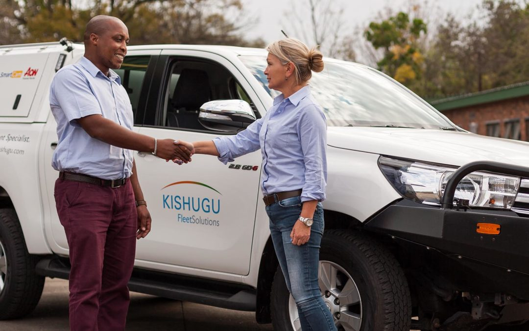 Manage your drivers with Kishugu Fleet Solutions